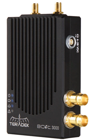 Bolt 3000 3G-SDI Transmitter