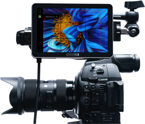 "SmallHD Focus 7"" Monitor"
