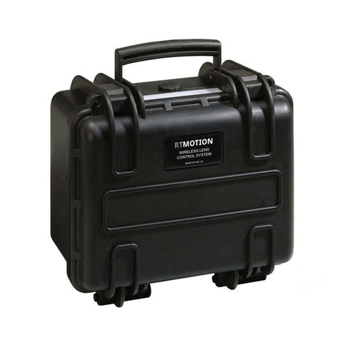 System Case MK3.1 - For up to 3 Motors