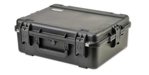 Teradek Protective SKB Case: For Antenna Array and 3rd Generation Bolt 500,1000,3000 (Not XT/LT)