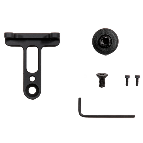 Hot Shoe Mounting Bracket Kit - For Cube 600/700 Series