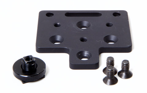 Cube 655 Hotshoe Mounting Plate