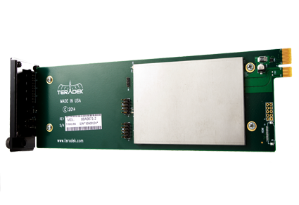 T-RAX H.264 Encoder Card