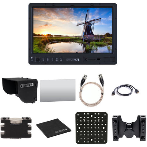 SmallHD 1303HDR Black Friday Bundle