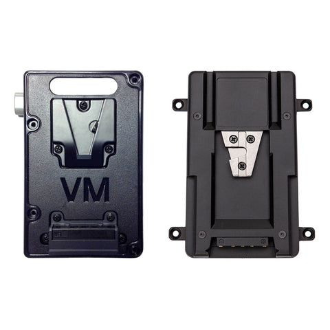 Tomahawk Arrow-X V-mount Battery Plate