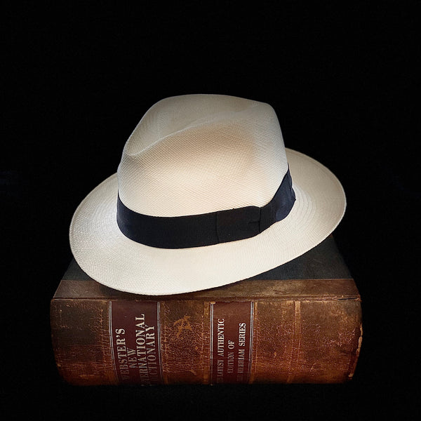 white panama hat Singapore