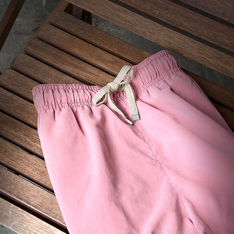 Punch Mid-Length Swim Shorts