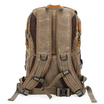 Cavalcade BP 250, DSLR Camera Bag/Backpack - Shutter & Contrast