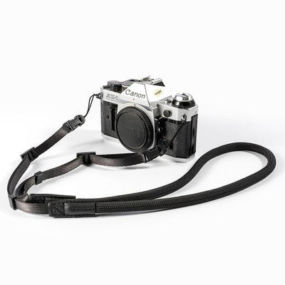 Mountaineer Shoulder Strap, Camera Straps - Shutter & Contrast