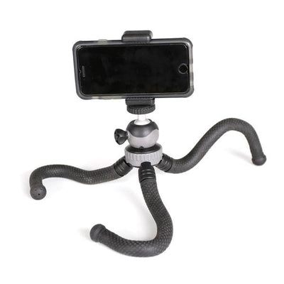 Flexible Octopus Tripod, Camera/Photography Accessories - Shutter & Contrast