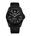 Automatic Chronometer Forged Carbon