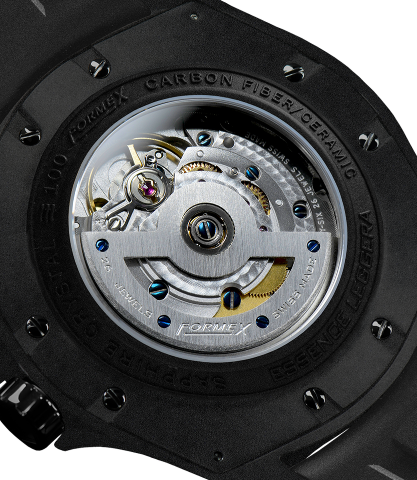 Automatic Chronometer Dégradé LIMITED EDITION