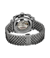 Automatic Chronograph Silver