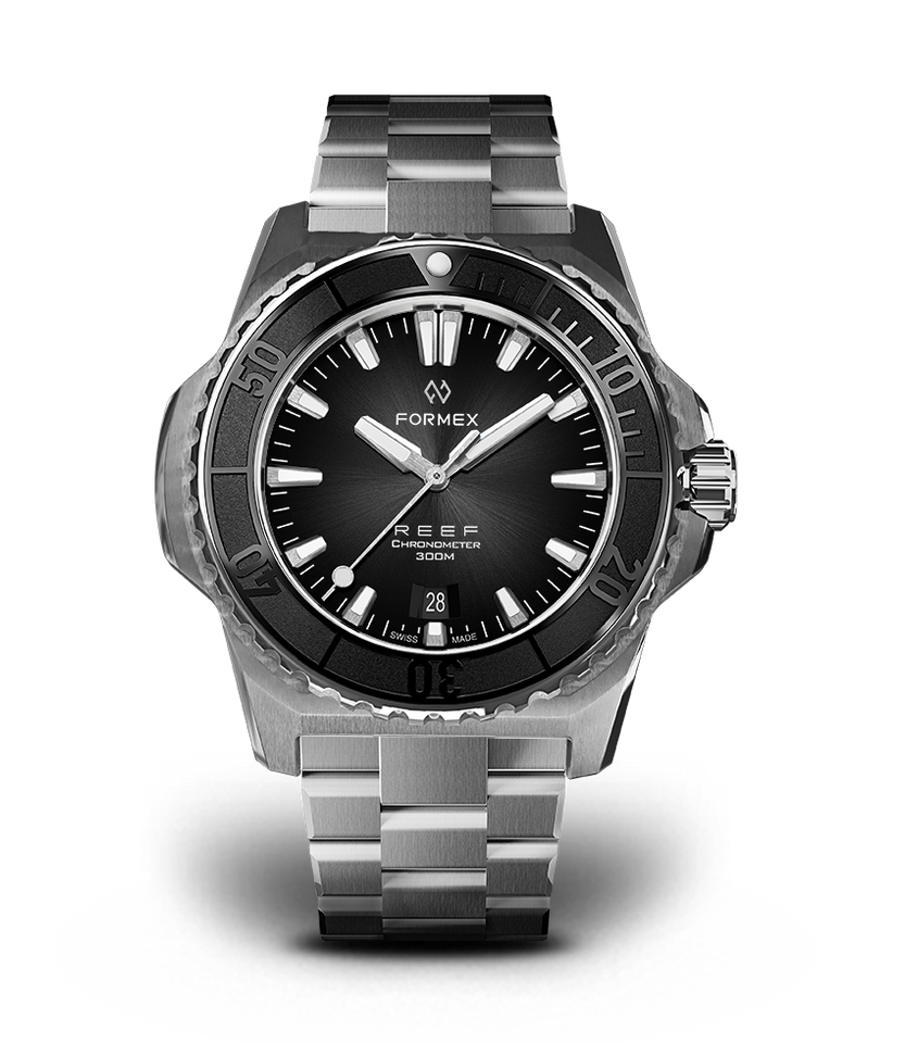 Automatic Chronometer COSC 300M