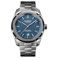 Automatic Chronometer Blue