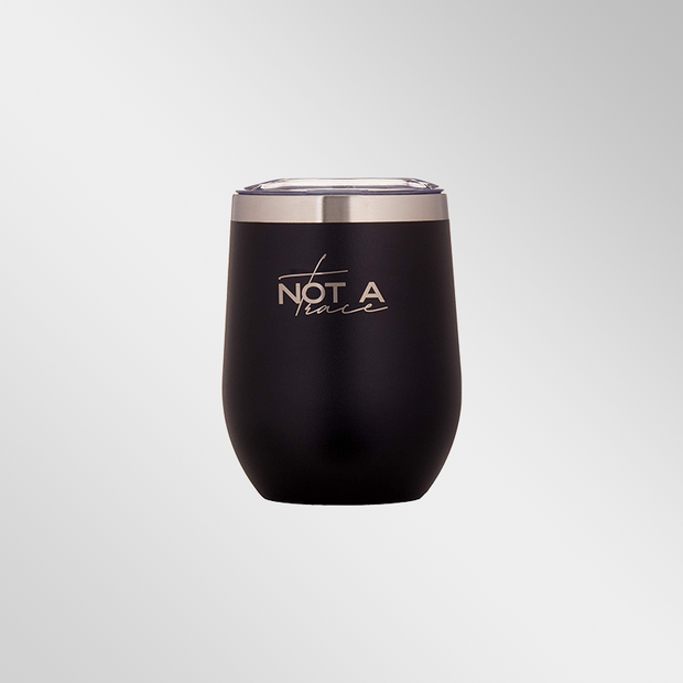 12 Oz Stainless Steel Insulated Mini Tumbler with Lid