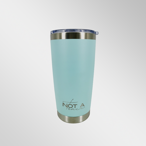 Stainless Steel Tumbler
