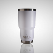 30 Oz Stainless Steel Insulated Tumbler with Lid and Straw