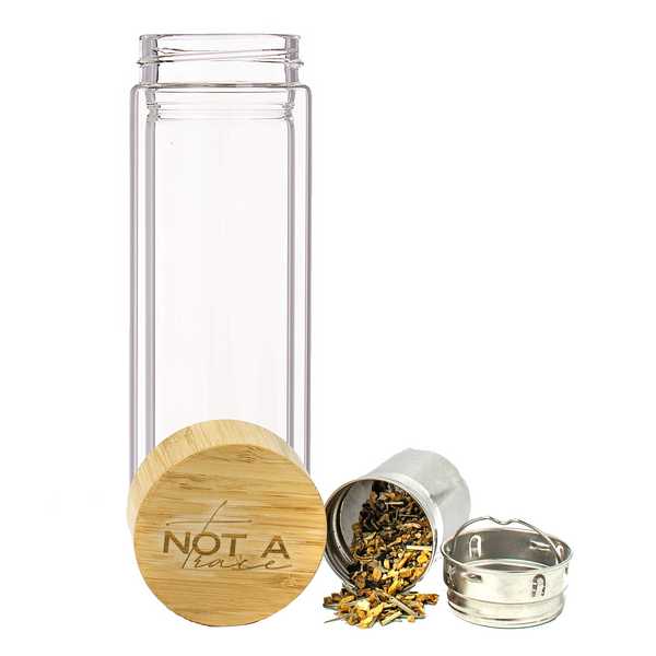 The Infuser Bottle