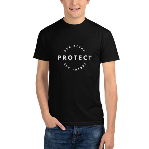 Octopus Protect Our Ocean Unisex T-Shirt