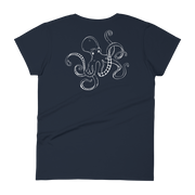 Octopus Protect Our Ocean Women's T-shirt