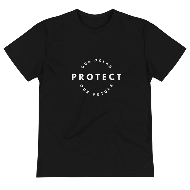 Dolphin Protect Our Ocean Unisex T-Shirt