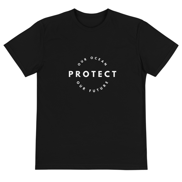 Turtle Protect Our Ocean Unisex T-Shirt