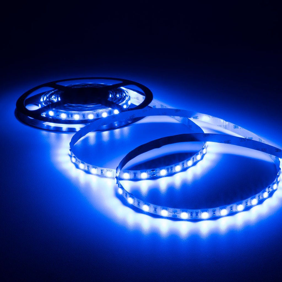 Sound Activated Color Changing LED Light Strips 6 Foot or 10 Foot