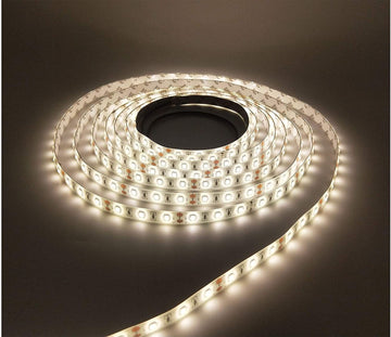 Motion-Activated LED light strips- 3 Foot, 6 Foot, & 10 Foot