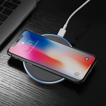 Premium Rapid Wireless Charger
