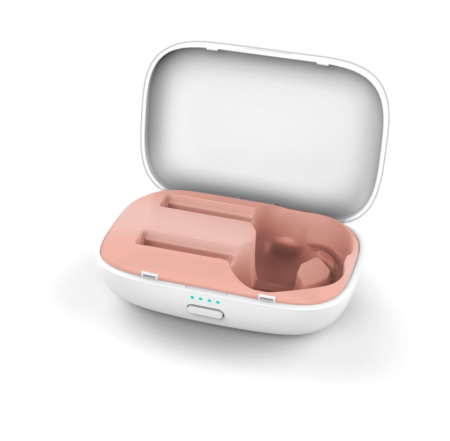 TrueBuds Pro Edition- True Wireless buds with Charging Pod