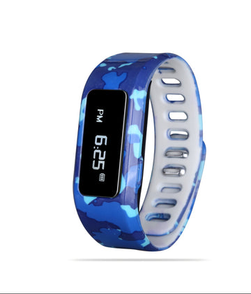 Kids Activity Tracker Fitness Watch