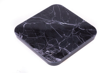 Qi Certified Marble Design Wireless Charger
