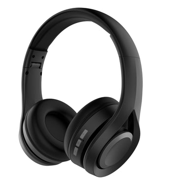 Remix Over Ear Foldable Bluetooth Headphones