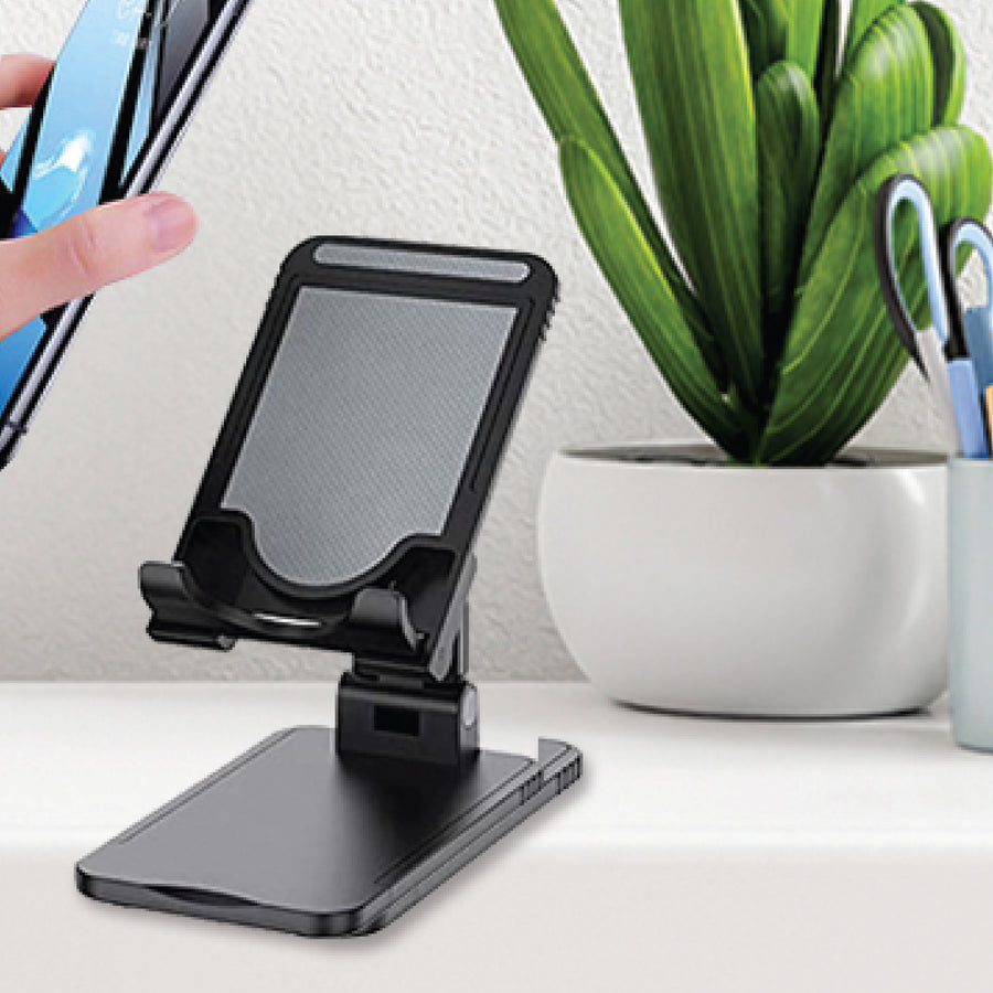 Smart Phone & Tablet Adjustable Stand