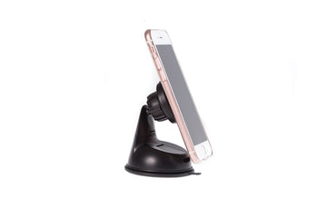 Magnetic Car Mount for Most Smartphones