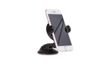 360 Swivel Car Mount for Most Smartphones