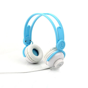 Kid's Safe Sounds Volume Limited Headphones with Volume Control