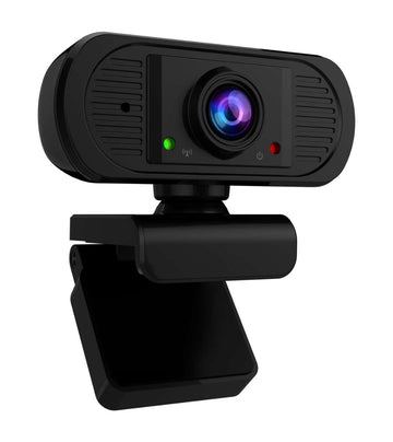 1080P HD Webcam for all computers and laptops