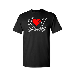 Luv Yourself Unisex Tee