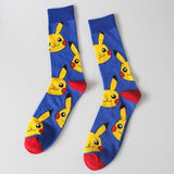 Pokemon Socks Long And Short