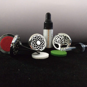 Aromatherapy Vent Clip