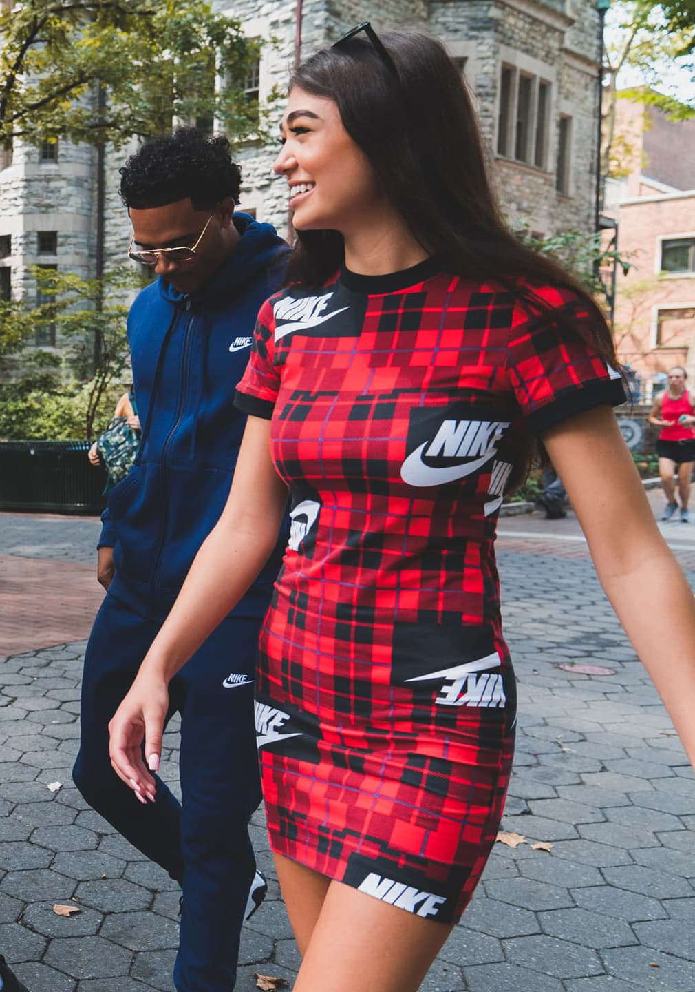 New Year New Swoosh - Nike New Arrivals