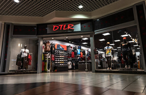 DTLR Store Front