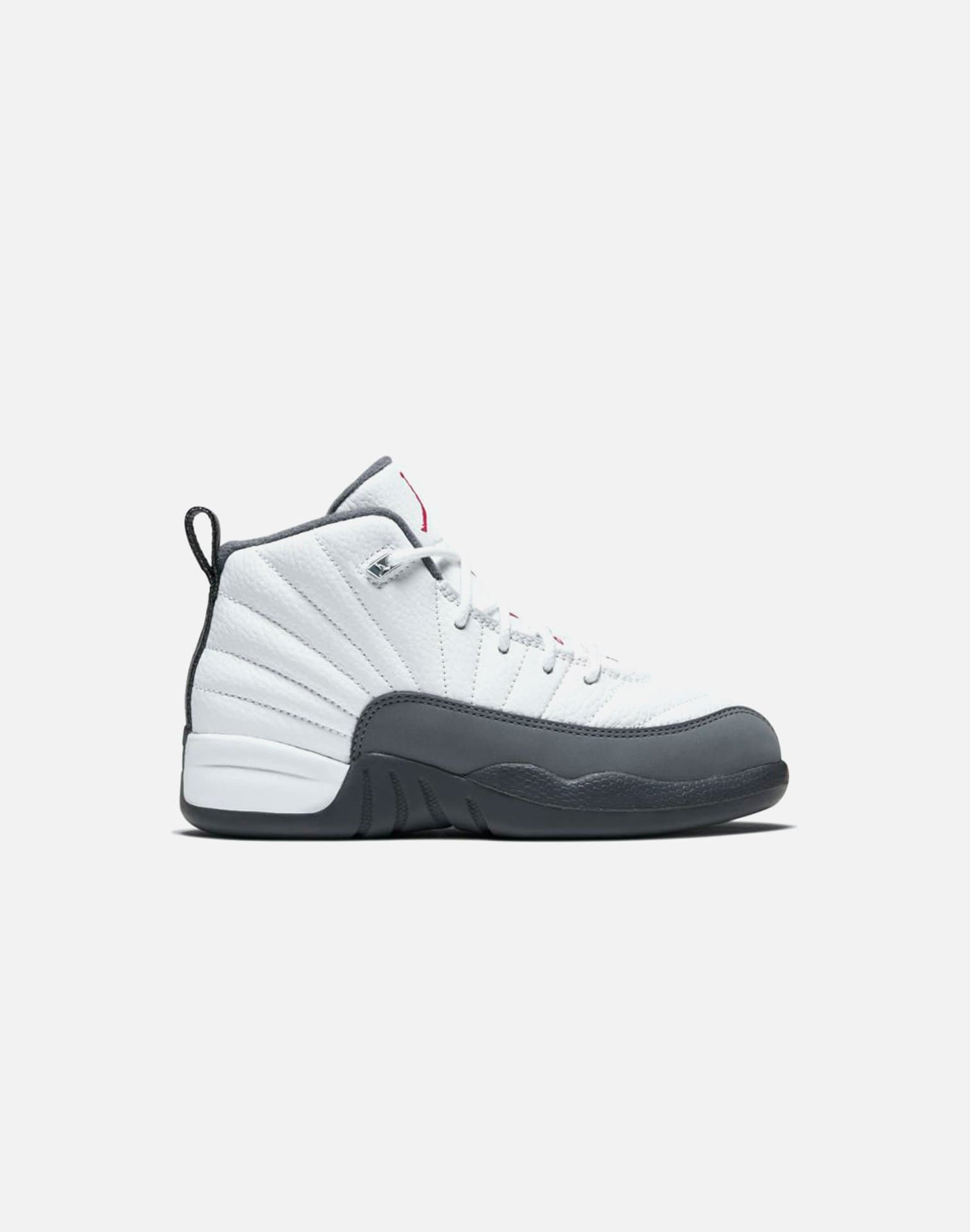Jordan AIR JORDAN RETRO 12 'DARK GREY' GRADE-SCHOOL