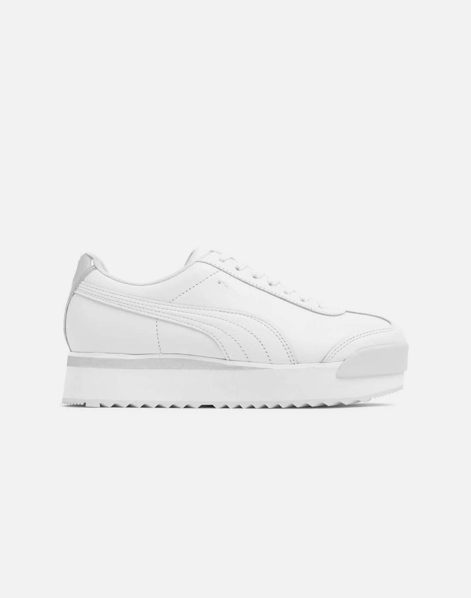 PUMA Women's Roma Amor Leather