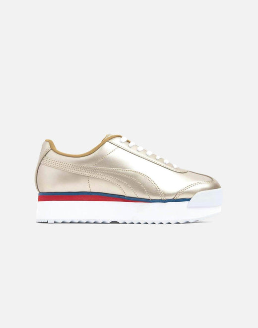 PUMA Women's Roma Amor Mix Metal