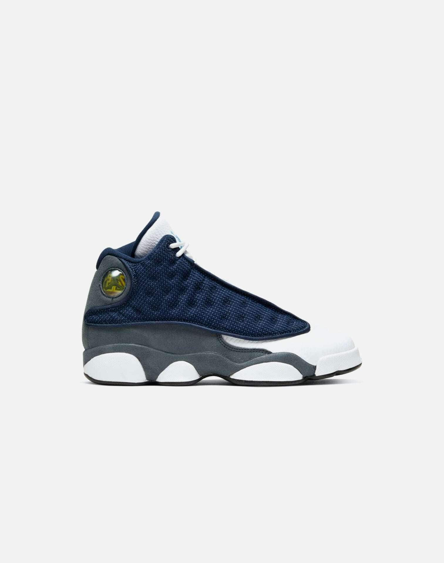 Jordan AIR JORDAN RETRO 13 'FLINT' GRADE-SCHOOL