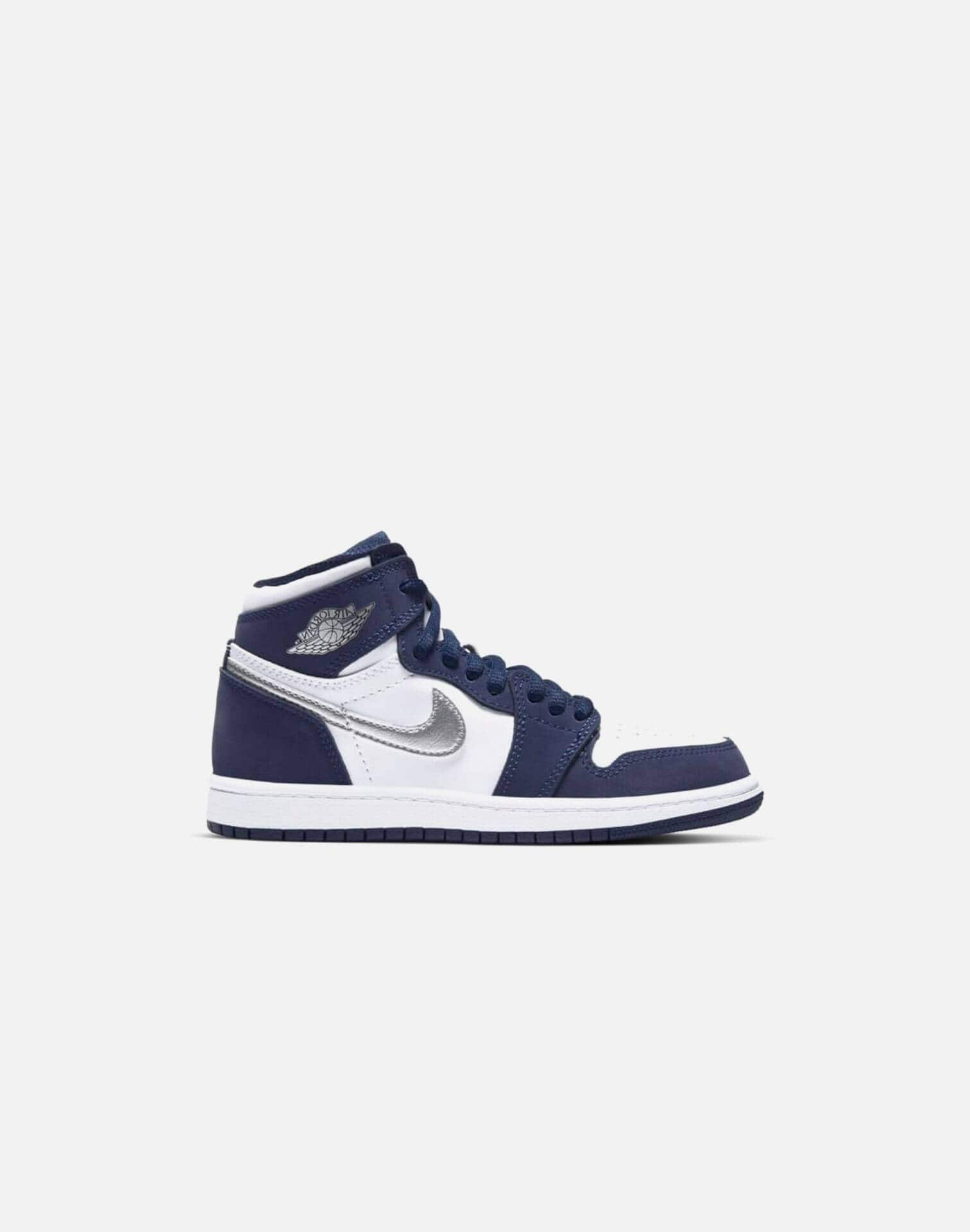 Jordan AIR JORDAN RETRO 1 HIGH OG CO.JP 'JAPAN' PRE-SCHOOL