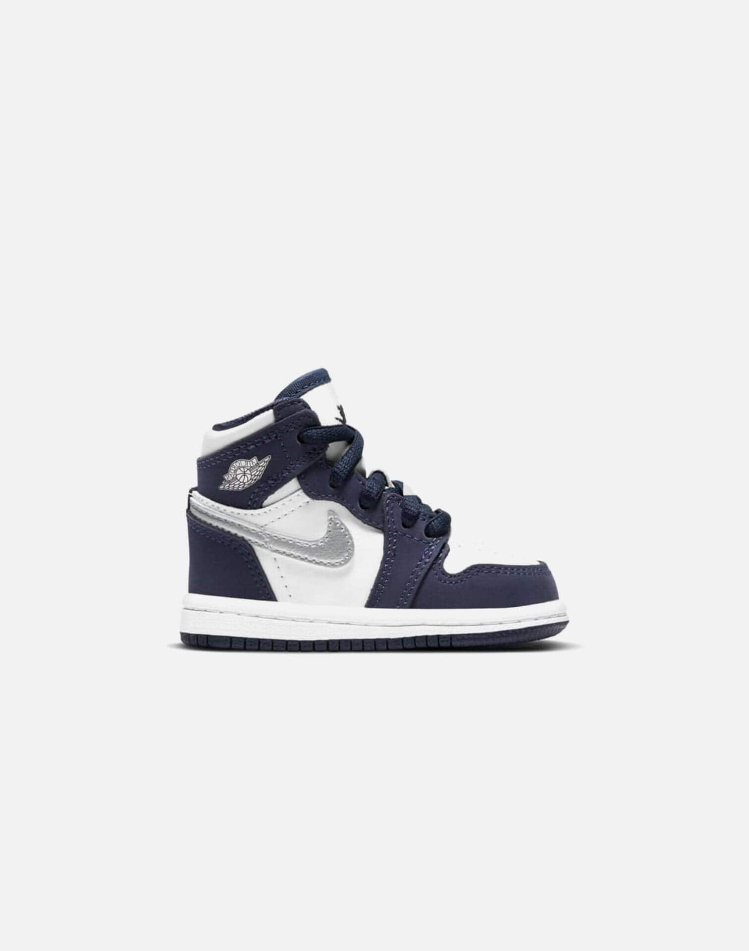 Jordan AIR JORDAN RETRO 1 HIGH OG CO.JP 'JAPAN' INFANT